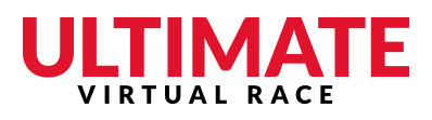 Ultimate Virtual Race Logo